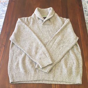American Eagle Men Sweater